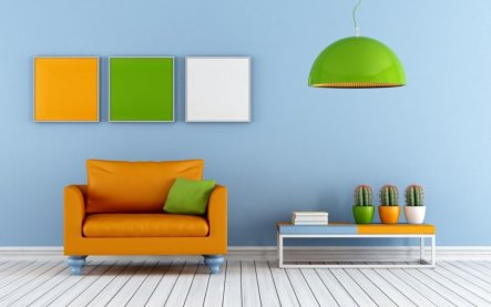 Awesome House Painters In Bangalore