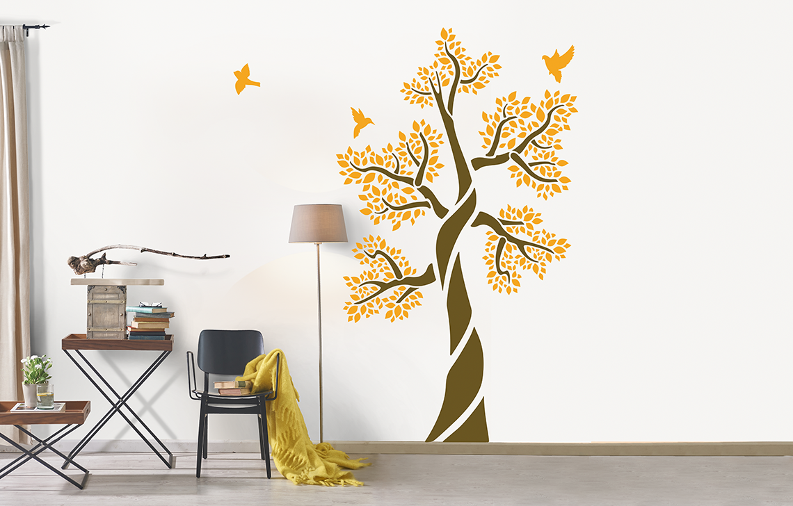 tree_of_life2-painters in bangalore