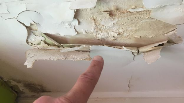 water leakage fixing Yes Painter