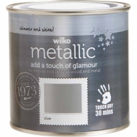 metal paint Yes Painter