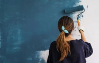 interior painting service oil based paint