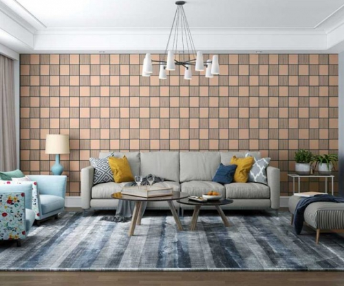 Asian Paints Royale Play Infinitex Grid Texture - Home Painting Service1
