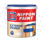 NIPPON PAINT EXTERIOR WALL PRIMER